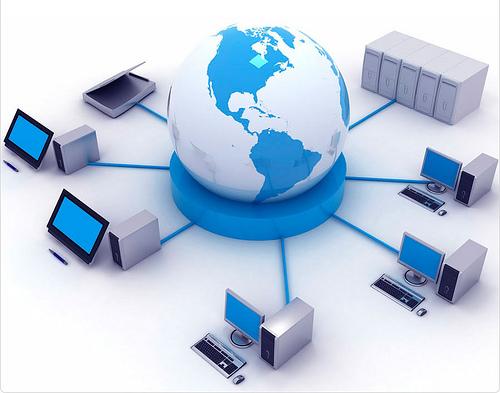 Internet para Empresas